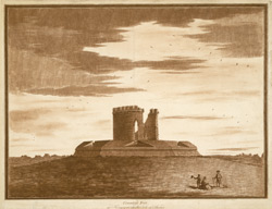 Coutess Fort